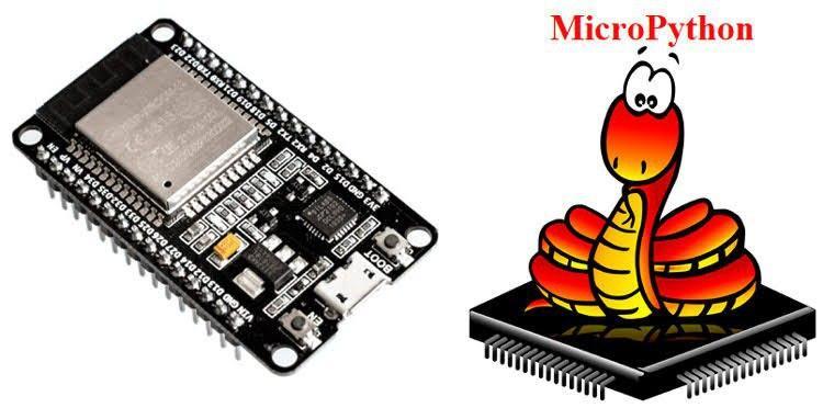 Micro Python Course
