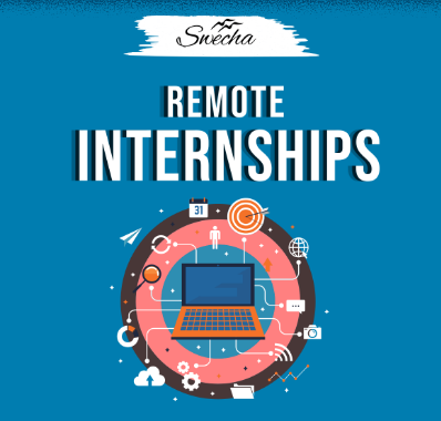 Remote Internship 2020 (6 week)